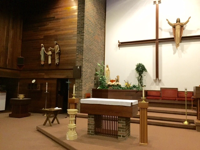 The Catholic Communities of Eastern Broome: Our Lady of
